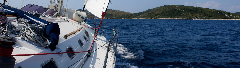 dufour-45-przechyl-zagle-chorwacja-wyspy