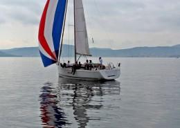 jacht-morski-flauta-grot-genaker