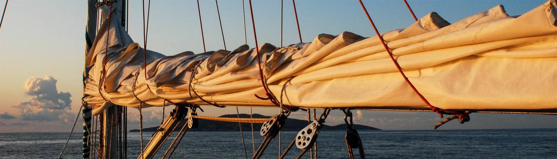 klar-żagiel-grot-jacht-morski-chorwacja