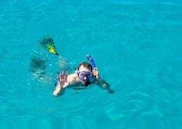 snorkeling-morze-turkus-chorwacja